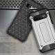 OEM Hybrid Armor Case Samsung Galaxy S10 Plus - Silver