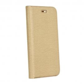 OEM Luna Book Samsung Galaxy A9 2018 - Gold
