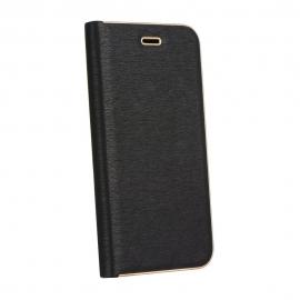 OEM Luna Book Samsung Galaxy A9 2018 - Black