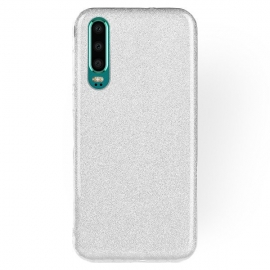 OEM Forcell Shining Case Huawei P30 - Silver