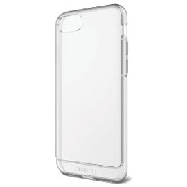 CYGNETT Aeroshield iPhone 7/8 - TRANSPARENT (CY1974CPAEG)