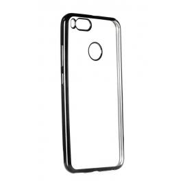OEM Θήκη Metal TPU για Xiaomi Mi A1 - Black