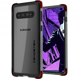 Ghostek Covert 3 Samsung Galaxy S10 - Black (GHOCAS2088)