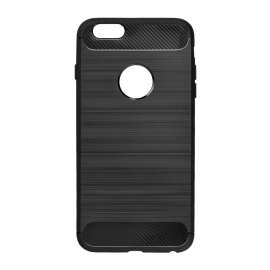OEM Forcell CARBON Case iPhone 6 Plus - BLACK