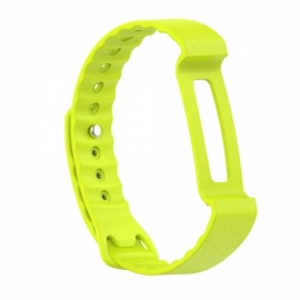 Senso Replacement Band For Huawei Honor A2 - Green (SEBHW2G)
