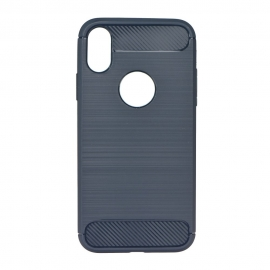 OEM Forcell CARBON Case iPhone X - GRAY