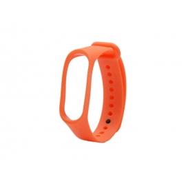 OEM Xiaomi Mi Band 3 Strap - Orange