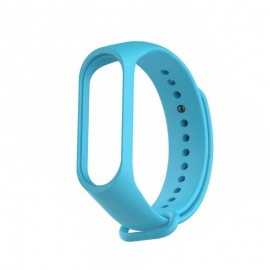 OEM Xiaomi Mi Band 3 Strap - Light Blue