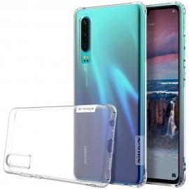 Nillkin Nature TPU Case Gel Ultra Slim Huawei P30 - Transparent