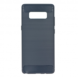 OEM Forcell CARBON Case Samsung Galaxy NOTE 8 - GRAY