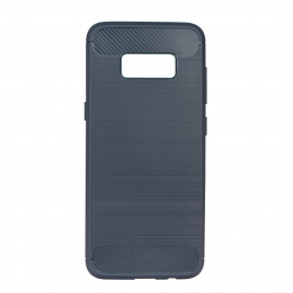 OEM Forcell CARBON Case Samsung Galaxy S8 Plus 2017 - GRAY