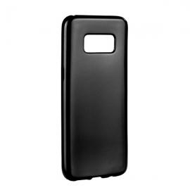 OEM Jelly Case Flash Mat Samsung Galaxy S8 Plus - BLACK