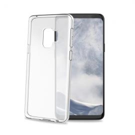Celly Gelskin Samsung Galaxy S9(GELSKIN790) - Transparent