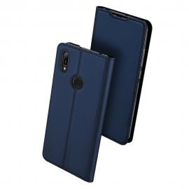 DuxDucis SkinPro Huawei Y6 / Y6 Prime 2019 - Blue