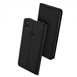 DuxDucis SkinPro Huawei Y6 / Y6 Prime 2019 - Black