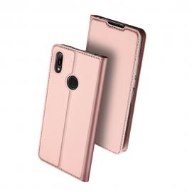 DuxDucis SkinPro Huawei Y6 / Y6 Prime 2019 - Rose Gold