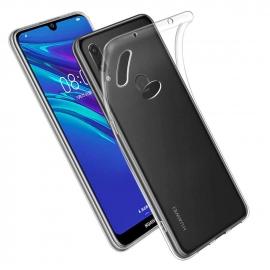 OEM Back Case Ultra Slim 0,5mm Huawei Y6 / Y6 Prime 2019 - Transparent