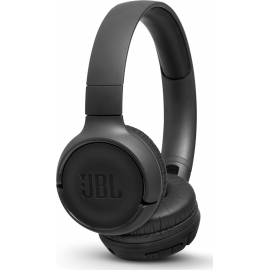 JBL Wireless Headphones Tune 500BT Black