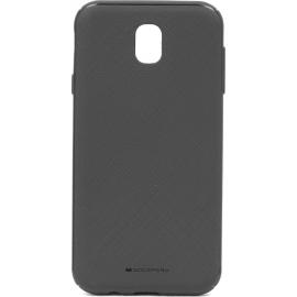 Mercury Style Lux Samsung Galaxy J7 2017 - Black