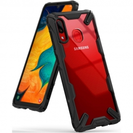 Ringke Fusion-X PC Case Samsung Galaxy A30 - Black