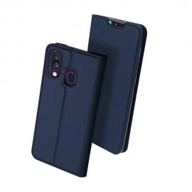 DuxDucis SkinPro Samsung Galaxy A40 - Blue