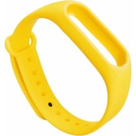 Senso Xiaomi Mi Band 2 Strap - Yellow (SEBXMB1Y)