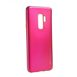i-Jelly Case Mercury Samsung Galaxy S9 Plus - PINK