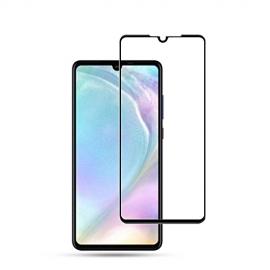 Wozinsky Tempered Glass 9H Full Glue Case Friendly Huawei P30 - Black