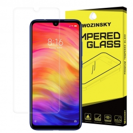 Wozinsky Tempered Glass 9H Xiaomi Redmi 7