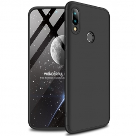 GKK Luxury 360° Full Cover Case Xiaomi RedMi 7 - Black