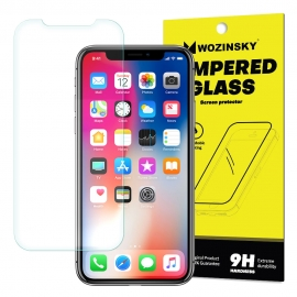 Wozinsky Tempered Glass 9H iPhone X / Xs