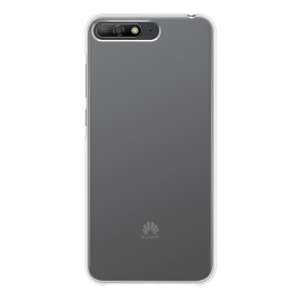 Huawei Back Cover Y6 2018 - Transparent (51992440)
