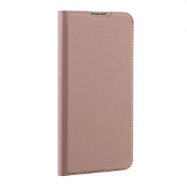 OEM Book Case Samsung Galaxy A10 - Rose Gold