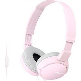 Sony Headphones MDR-ZX110AP - Pink