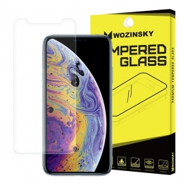 Wozinsky Tempered Glass 9H Apple iPhone XS Max
