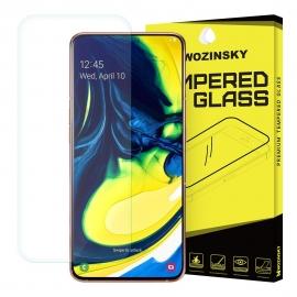 Wozinsky Tempered Glass 9H Samsung Galaxy A80/A90