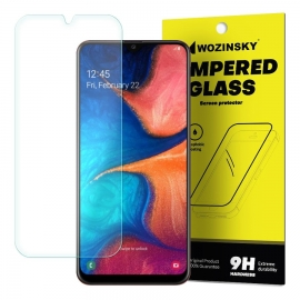 Wozinsky Tempered Glass 9H Samsung Galaxy A20e