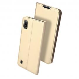DuxDucis SkinPro Samsung Galaxy A10 - Gold