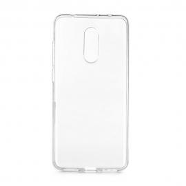 OEM Back Case Ultra Slim 0.5mm Xiaomi RedMi 5 - Transparent