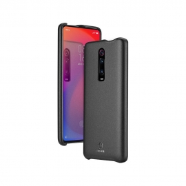 Dux Ducis Skin Lite PU Leather Case Xiaomi Mi 9T / Mi 9T Pro - Black