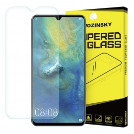 Wozinsky Tempered Glass 9H Huawei Mate 20