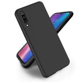OEM Soft Back Case Gel Cover TPU Xiaomi Mi 9 - Black