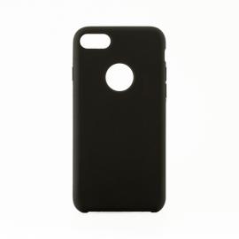 OEM Vivid Case Silicone for iPhone 8 - Black