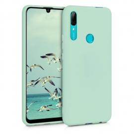 KW TPU Silicone Case Huawei P Smart Z - Mint Matte (49449.50)