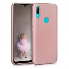 KW TPU Silicone Case Huawei P Smart Z - Metallic Rose Gold (49449.31)