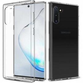 OEM Back Case Ultra Slim 0,5mm Samsung Galaxy Note 10 Plus - Transparent