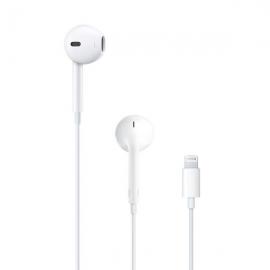 Apple EarPods with Lightning Connector - White (ΜΜΤΝ2ΖΜ/Α)