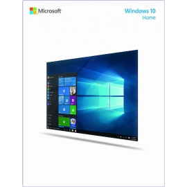 Microsoft Windows 10 Home 32/64Bit (Multilanguage) Ηλεκτρονική άδεια