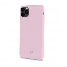 Celly Feeling Case iPhone 11 Pro - Pink (FEELING1000PK)
