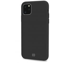 Celly Feeling Case iPhone 11 Pro Max - Black (FEELING1002BK)